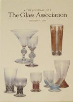 The Journal of The Glass Association
